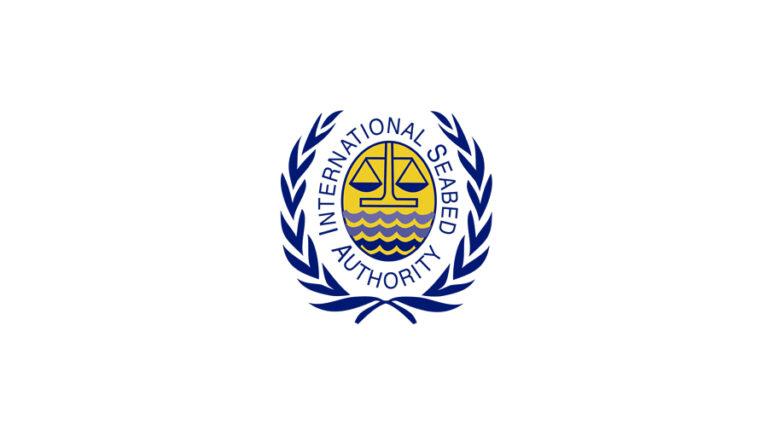 International Seabed Authority Logo