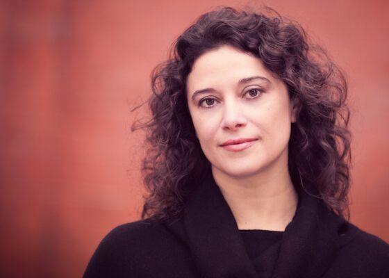 Professor Elisa Morgera